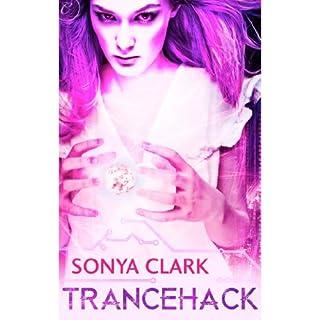Trancehack audiobook cover art