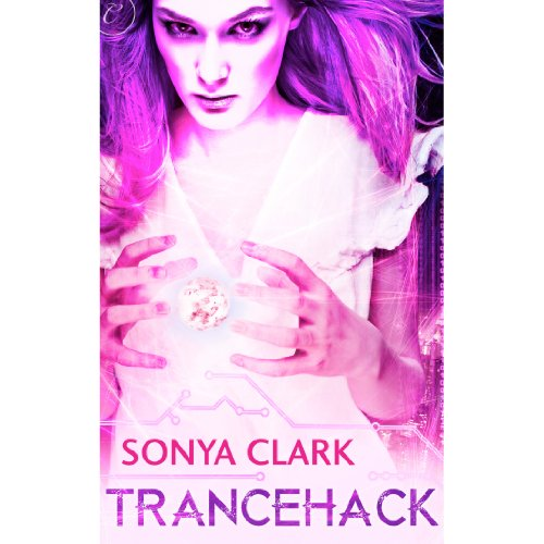 Trancehack audiobook cover art