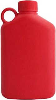 Bush Smarts Lightweight Classic Flask