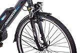 Zoom IMG-1 chrisson bicicletta elettrica da uomo