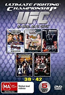 Best ultimate fighting championship 12 Reviews