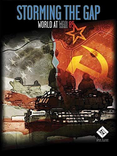 Strategic Wargame World at War 85 - Volume 1: Storming The Gap