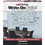 Rust-Oleum 72105/RST72105 50 Sqft Write- On Paint
