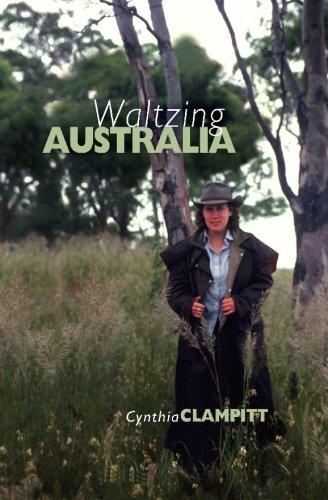 Book: Waltzing Australia by Cynthia Clampitt