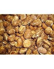 Gemengde noten, Macadamia, Pecan, Cashew, Hazelnoten en Amandelen, Gekarameliseerde Honing 1 Kg.