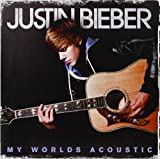 My Worlds Acoustic von Justin Bieber