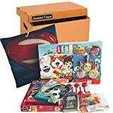 JuniorToys Spielwaren und Lizenzartikel Ideal als Wurfmaterial für Karneval, Tombola oder Mitgebsel für den Kindergeburtstag (DER Klassiker mit 10 Artikeln)