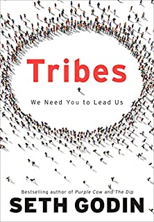 Tribes: We Need You to Lead Us (1591842336)   Amazon price tracker / tracking, Amazon price history charts, Amazon price watches, Amazon price drop alerts