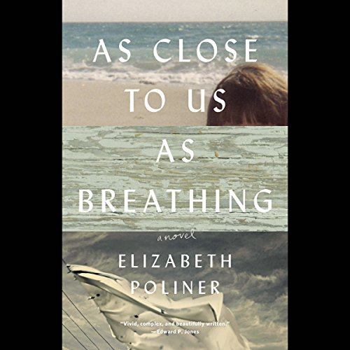 As Close to Us as Breathing     A Novel              By:                                                                                                                                 Elizabeth Poliner                               Narrated by:                                                                                                                                 Janet Metzger                      Length: 12 hrs and 9 mins     216 ratings     Overall 3.9