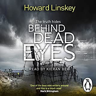 Behind Dead Eyes cover art