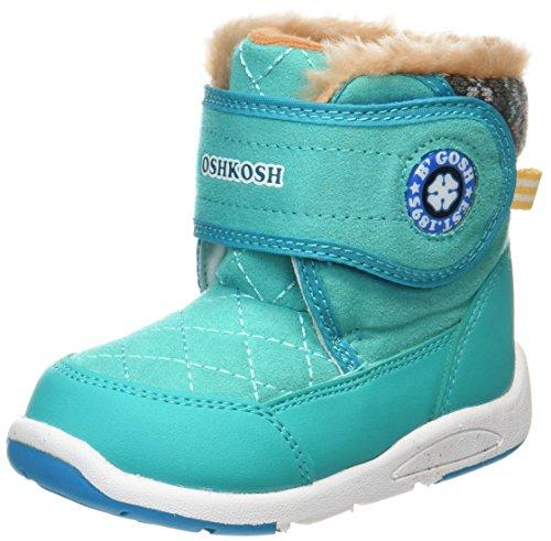 [オシュコシュ] 防寒ブーツ OSK WB138 ブルー 13 2E