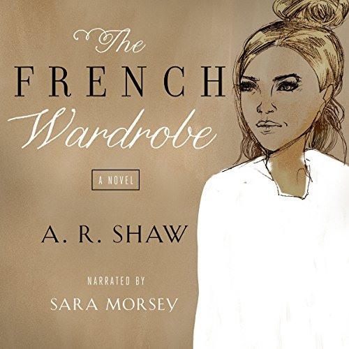 The French Wardrobe cover art