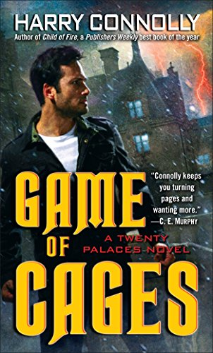 Game of Cages: A Twenty Palaces Novel