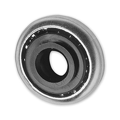 Kugellager, Ø 40 mm für Achsstift 12 mm, 100% wartungsfrei, Ablagerung Achtkantwelle, Rolladen, von EVEROXX