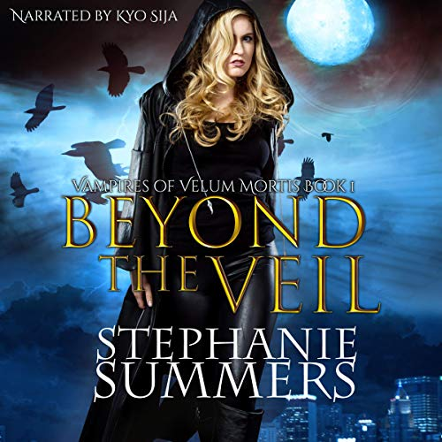 Beyond the Veil cover art