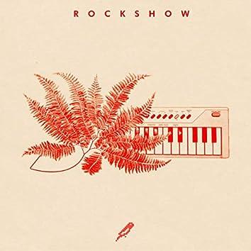 Rockshow (feat. Odessa)