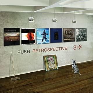 Retrospective 3 1989-2007