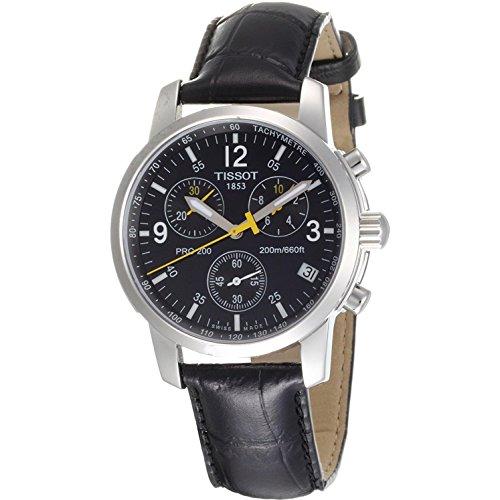 Tissot Reloj para hombre T17.1.526.52