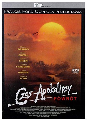 Apocalypse Now Redux [DVD] [Region 2] (IMPORT) (Keine deutsche Version)
