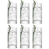 Schott Zwiesel 121666 Fascination Longdrinkglas, Glas