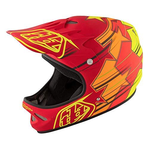 Troy Lee Designs Downhill-MTB Helm D2