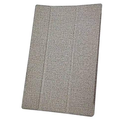 TOOGOO Tablet HüLle für M40 P20HD 10,1 Zoll Tablet Anti- Fallen Flip Abdeckung Schutz HüLle Tablet StäNder