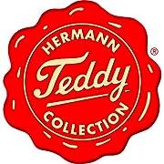 Teddy-Hermann-Mops-sitzend-25cm-92733