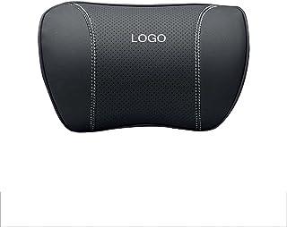 ZHZLNNYY Car seat headrest Neck Pillow Support Lumbar Cushion Lumbar Support,for Lincoln MKX 2010~2019