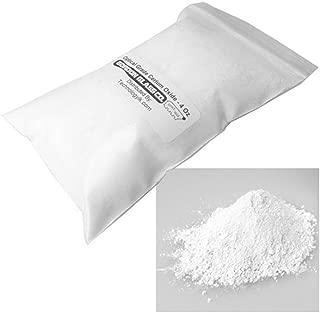 Optical Grade High Purity Cerium Oxide Polishing Compound - 4 Oz