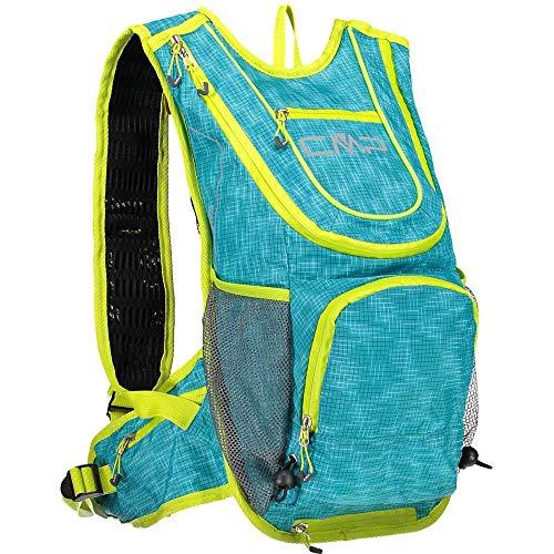 CMP – F.LLI Campagnolo Herren Rucksack Nightawk 10L Backpack, Curacao, U