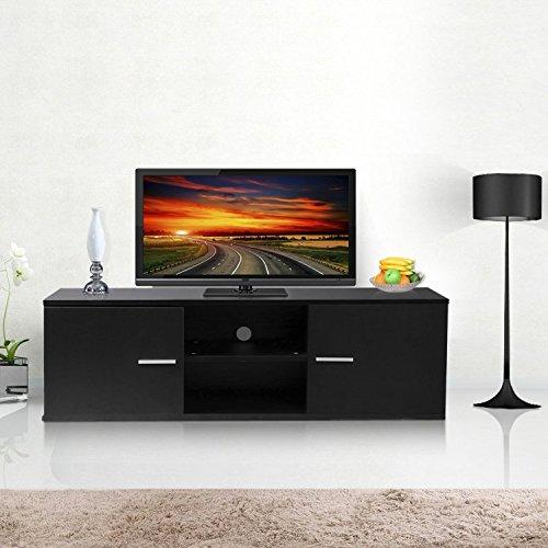 Beyondfashion–Design moderno LCD unità LED porta TV/armadietto/scaffale/tavolo