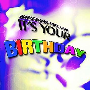 It`s Your Birthday (feat. Lari)