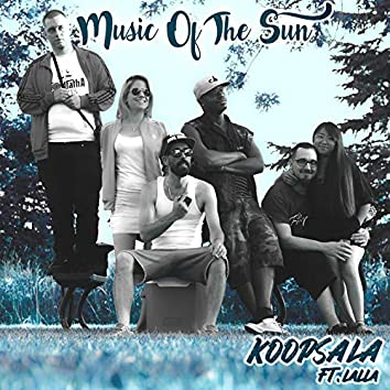 Music of the Sun (feat. Lalla)