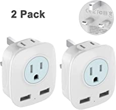 Best usb to ac outlet Reviews
