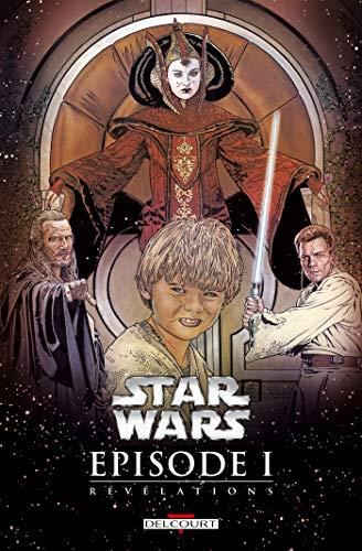 Star Wars - Episode 1 - Révélations
