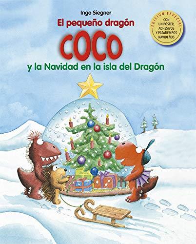 El pequeño dragón Coco y la Navidad en la isla del Dragón: 57