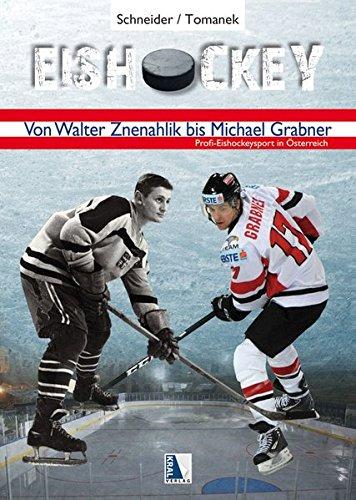Eishockey: Profi-Eishockey-Sport in Österreich