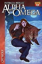 Patricia Briggs' Alpha & Omega: Cry Wolf #1 (Patricia Brigg's Alpha and Omega: Cry Wolf)