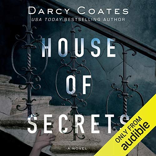 House of Secrets Audiobook By Darcy Coates cover art