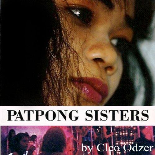 Patpong Sisters cover art