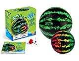 Watermelon Ball Combo Pack – Best Pool Toys for Under Water Swimming Pool Games for Teens, Adults & 6 Year Old Kids & Older - Boys & Girls Love This for Summer Birthday Presents & Fun Gifts