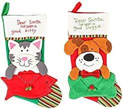 CHRISTMAS STOCKINGS WITH GIFT CARD ENVELOPS