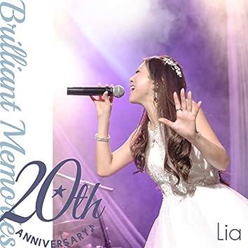20th Anniversary -Brilliant Memories-