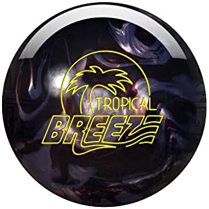 Storm Tropical Storm / Breeze Bowling Ball Review 1