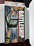 Milton Bradley Battleship Board Game 1990 Edition