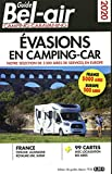 Guide Bel-Air Evasions en Camping-Car 2020