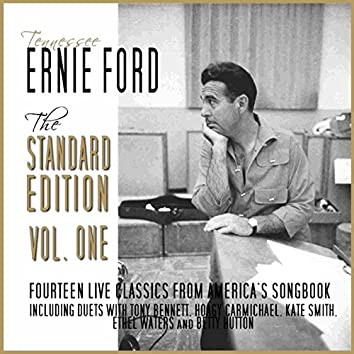 Ernie Ford - The Standard Edition - Vol. 1