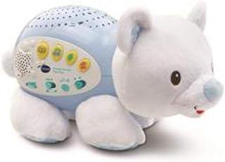 لعبة الدب القطبي باضواء نجوم واصوات من في تك، موديل VT80-506903