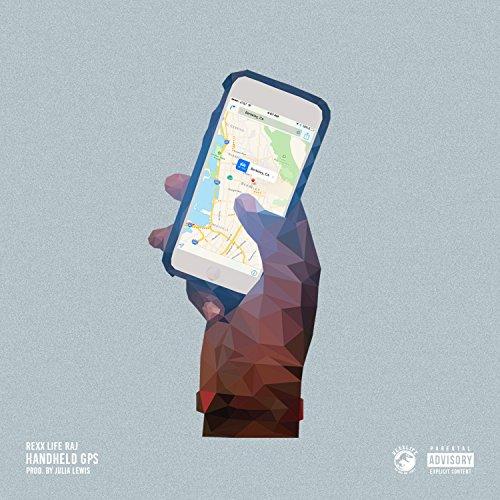 Handheld GPS [Explicit]