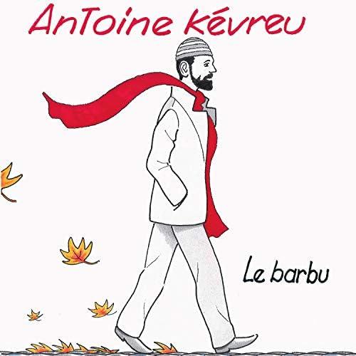 Antoine Kévreu